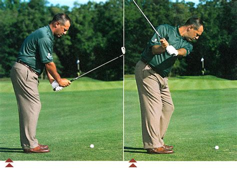 pitching golf swing perfect pitch by tom patri with greg midland golf