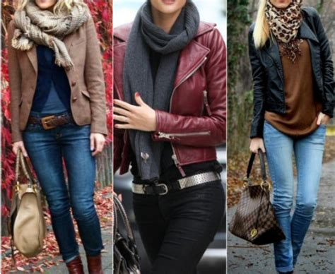 how to accessorise your winter wardrobe trendy view