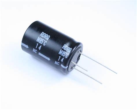 aluminum electrolytic capacitor identification 478rdr035a illinois capacitor capacitor 4 700uf 35v aluminum electrolytic radial 2020063036