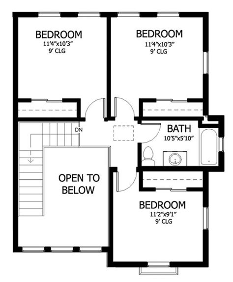 2nd floor house plans home and garden new plan villa idea new plan villa