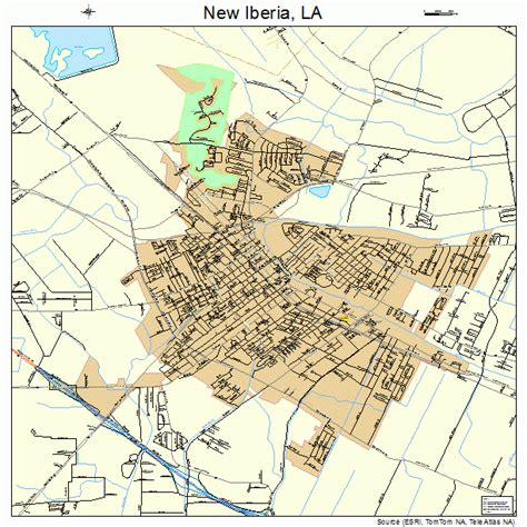 louisiana map new iberia new iberia la pictures posters news and on your