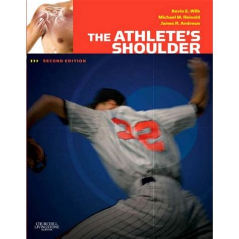 T196 4 Tas Ransel Sport 1832 the athletes shoulder book by wilk reinold and mike reinold