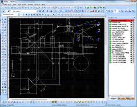 free drafting software cad software cad components cad source codes drawing