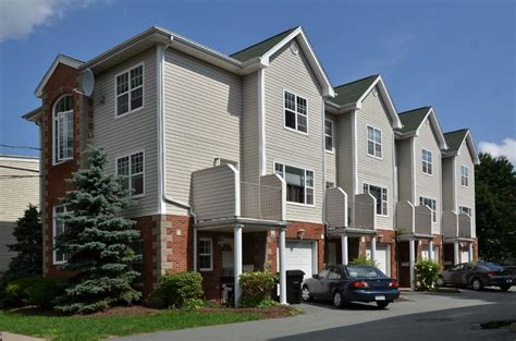 Convenience Store Floor Plans by Hunter Street Townhouses East Locations A R C Management