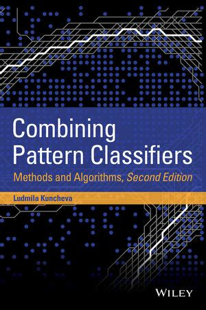 pattern classification 2nd edition pdf ludmila kuncheva s home page