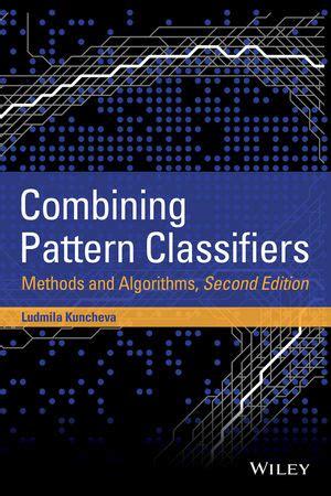 pattern classification errata ludmila kuncheva s home page