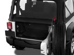 2014 Jeep Wrangler 2 Door Image 2014 Jeep Wrangler 4wd 2 Door Sport Trunk Size