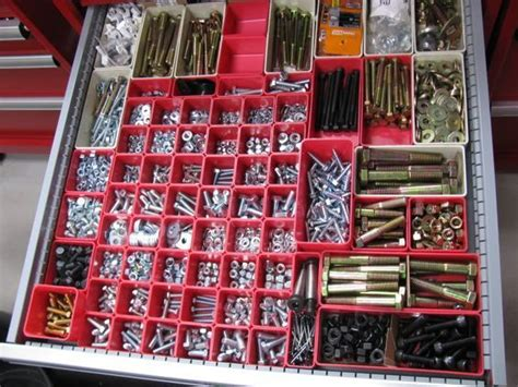 garage organization hardware organization nut  bolt
