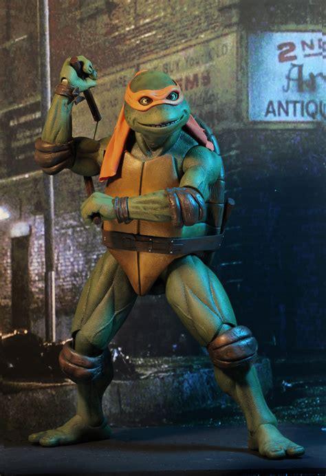 teenage mutant ninja turtles    scale