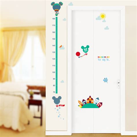 removable wall stickers for rooms removable pvc minnie mickey wall sticker for rooms