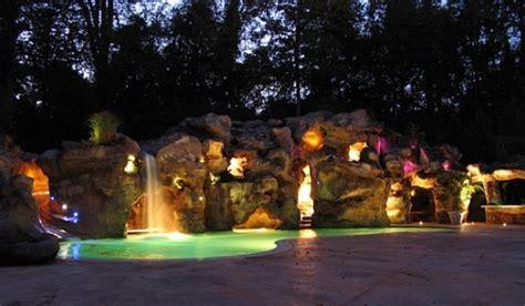 backyard grotto 50 backyard swimming pool ideas ultimate home ideas