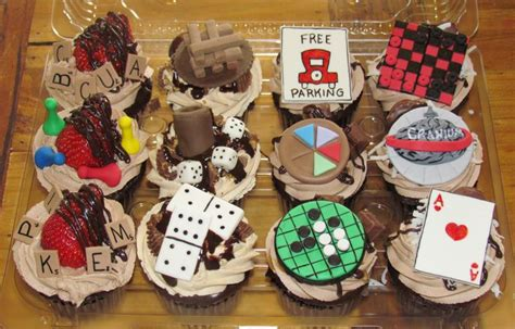 cupcake themed party games 17 best images about game board cupcakes on pinterest