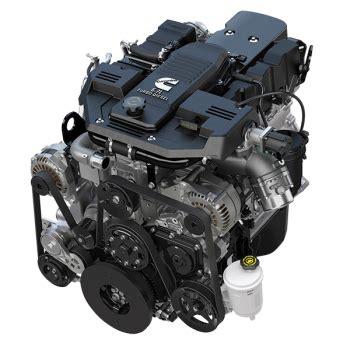 cummins turbo diesel   chassis cab cummins