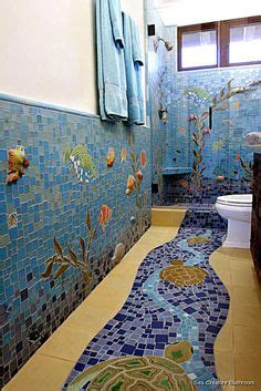 1000 ideas about mosaic bathroom on kitchen
