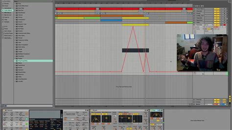 tutorial video fx live dark forest psy fx tutorial ableton live