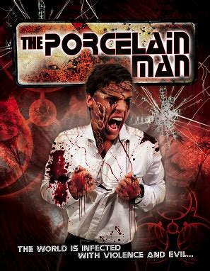 cult films and the people who make them: the porcelain man