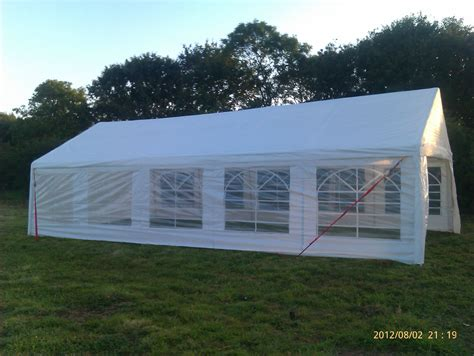 Pavillon 6x3 by Barnum 6x3