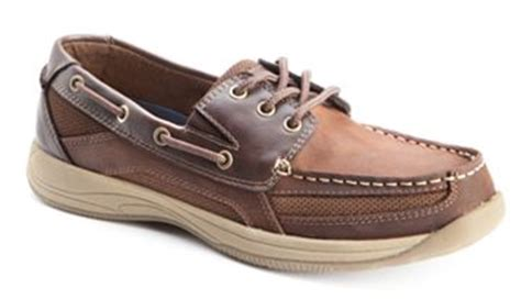 croft and barrow boat shoes kohl s up to 78 off men s apparel 10 in kohl s cash