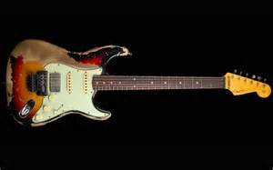 the philosophy of the fat strat single coils and