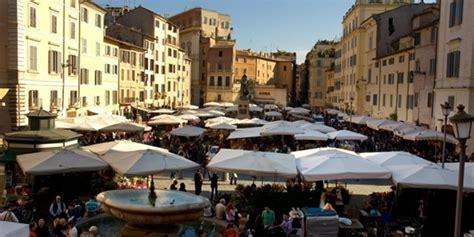 roma mercato dei fiori il mercato di co de fiori