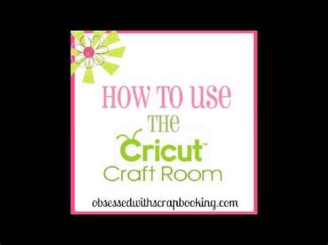 how to use cricut craft room using layers in the cricut craft room