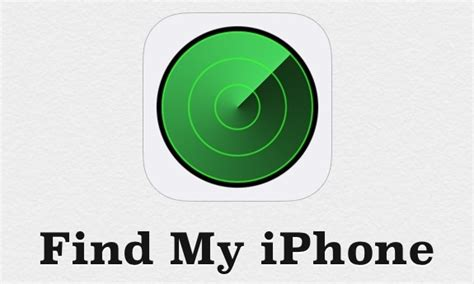 Find On By Phone Find My Iphone Update Breaks Ios 6 Functionality Brings Flat Icon