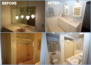 san diego bathroom remodel before after