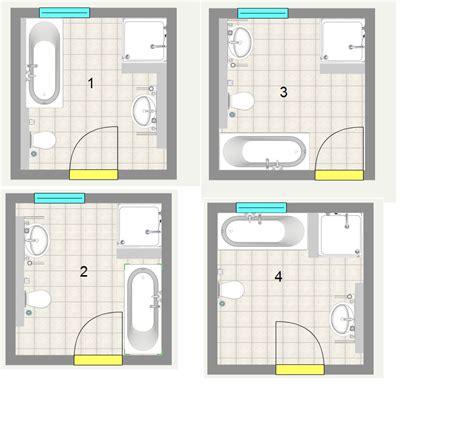 Badezimmer 3x3m by Badplanung Suche Ideen Haustechnikdialog