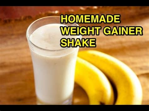b protein powder for weight gain weight gain shakes recipes