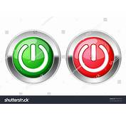 On Off Switch Stock Vector 50459149  Shutterstock
