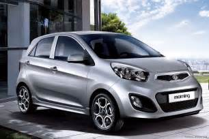 Kia Piccante 2012 Kia Picanto Hd Photo Gallery And Official Brochure