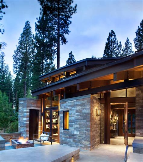 libro retreat the modern house valhalla residence is a luxurious modern retreat