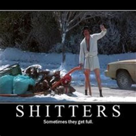 Shitters Full Meme - cousin eddie christmas vacation pictures images photos