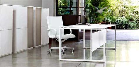 scrivanie bianche scrivanie bianche ufficiostile