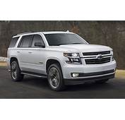 2018 Chevrolet RST Tahoe 62L V8 DI HPE650 Supercharged