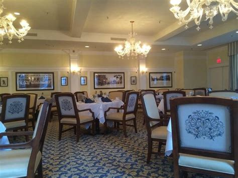 carolina dining room approach to the carolina pinehurst nc picture of the