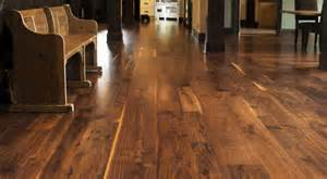 Rustic Hardwood Flooring Wide Plank Growth Antique Walnut Wide Plank Flooring From Jewett Farms Co Rustic Hardwood