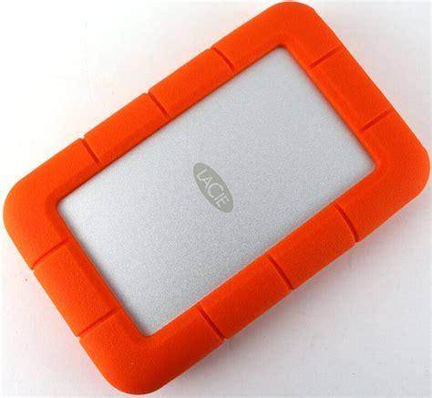 rugged 2 tb rugged thunderbolt usb c 2tb portable hdd review eteknix
