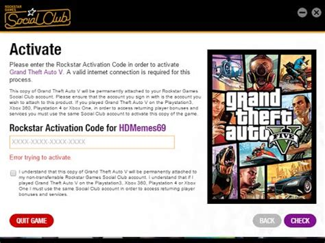 gta v activation code already in use fix (99% works) youtube