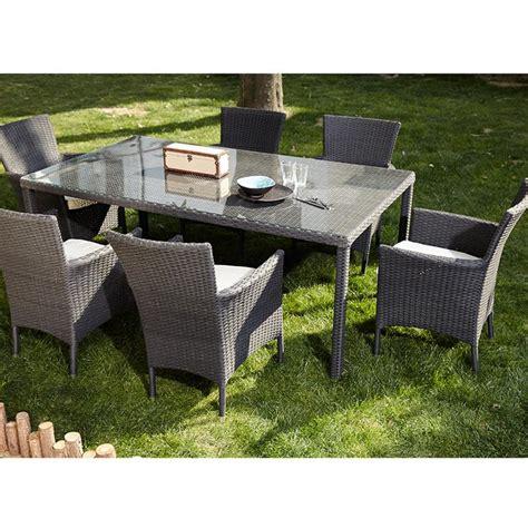 table de jardin resine tressee 8 places datoonz salon de jardin seattle v 225 rias id 233 ias de design atraente para a sua casa