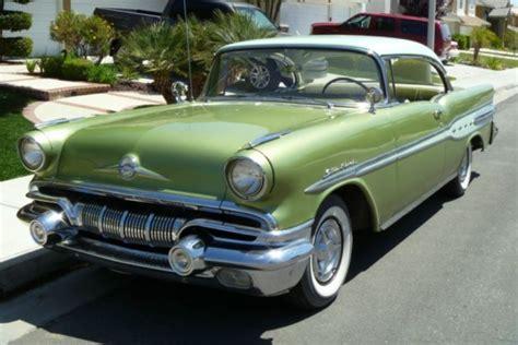 Craigslist Pontiac Il by Craigslist 1957 Pontiac Autos Post