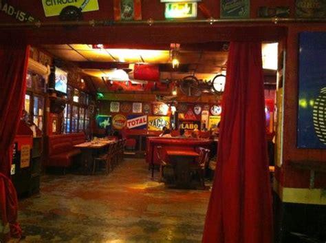 La Garage Cafe by Great Atmosphere Jpg
