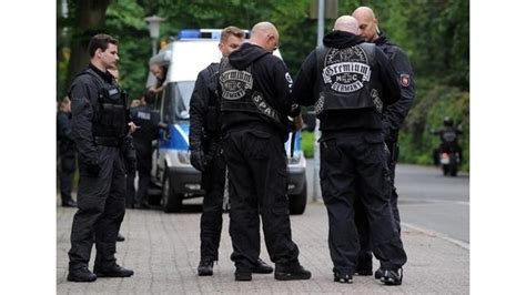 Motorradclub Vechta by Milde Urteile Im Oldenburger Rocker Prozess