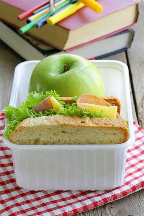 10 merende per la scuola fatte in casa mamma felice