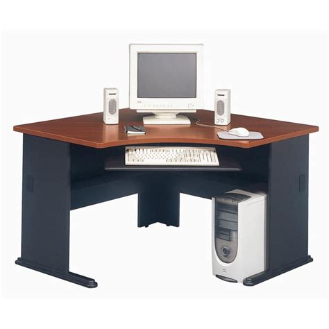 Corner Desks Corner Desk Furniture For The Home Or Office Free Shipping