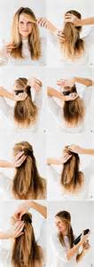 Galerry hairstyle 2016 girl step by step