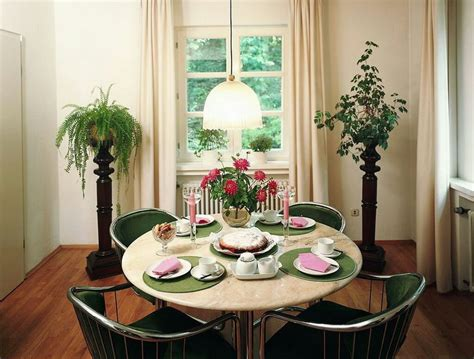 kitchen table decorating ideas photograph funky home