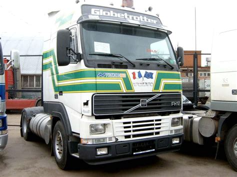 2000 volvo truck 2000 volvo fh12 pictures for sale