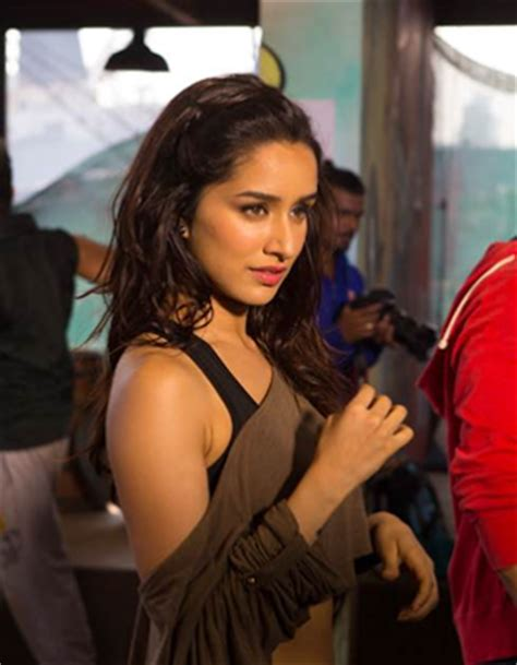 tattoo abcd hd get shraddha kapoor s abcd2 makeup looks with help of