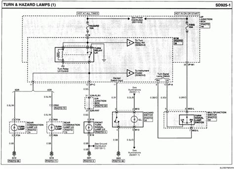 2014 kia soul wiring diagram wiring diagrams wiring